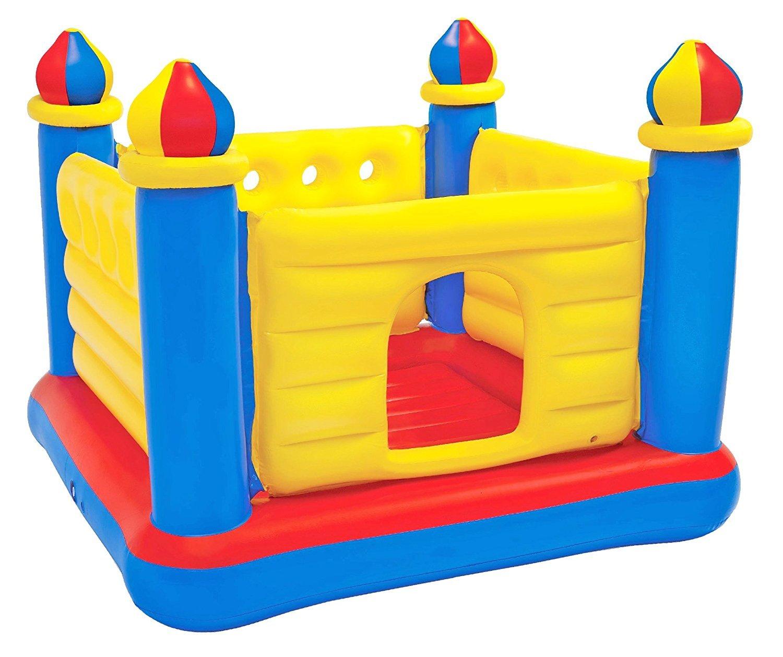 Intex 48259NP Jump-O-Lene Castle Bouncer