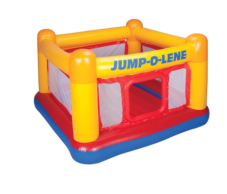 Intex 48260NP Playhouse Jump-O-Lene