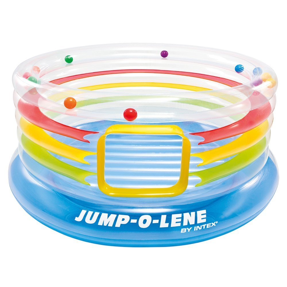 Intex 48264NP Jump-O-Lene Ring Bouncer