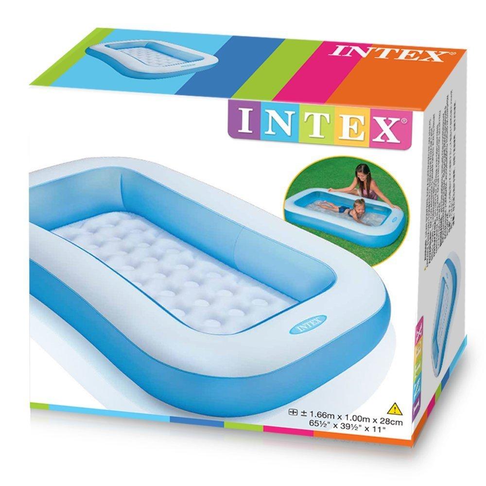 Intex 57403np spielzeug test 2019 - Intex hinchables ...