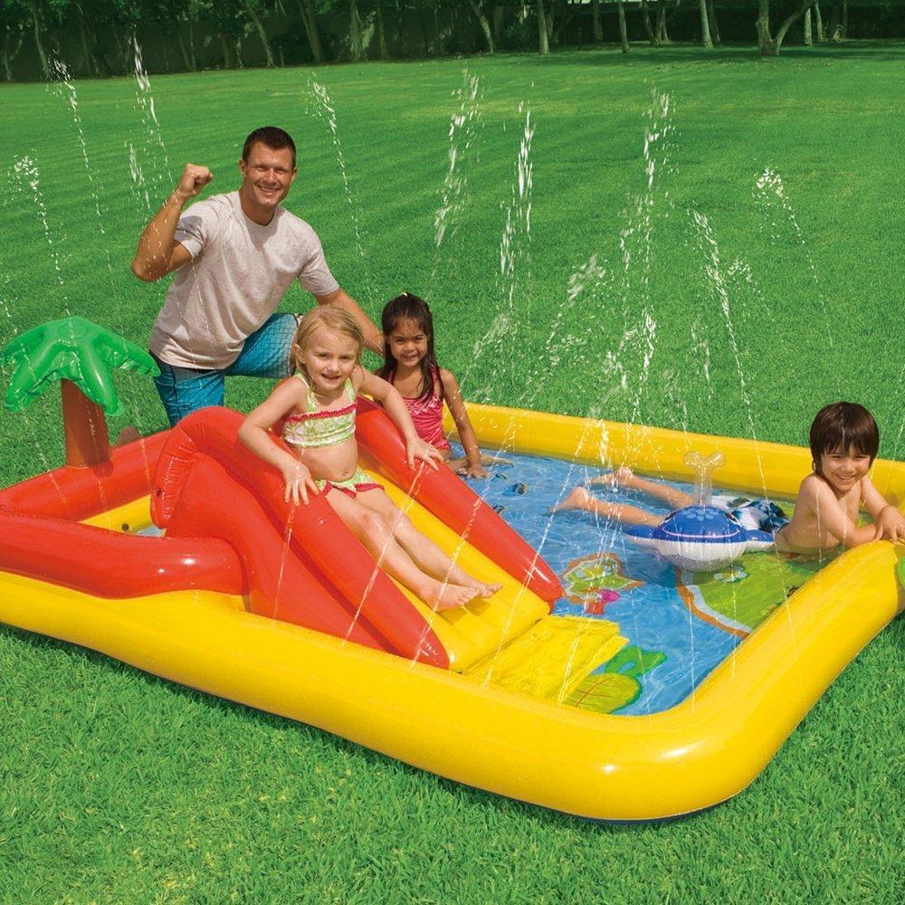 Intex 57454NP Ozean Play Center