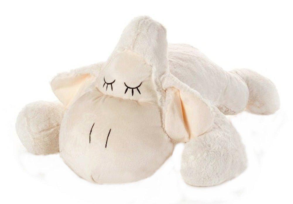Inware Kuscheltier Schäfchen Sleepy