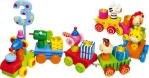 Inware Spielzeuge