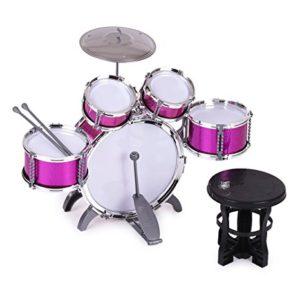 Kinder Schlagzeuge