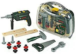 Kinderwerkzeuge