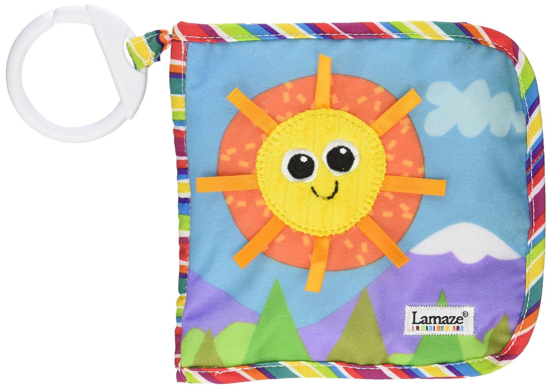 Lamaze LC27126 Clip & Go