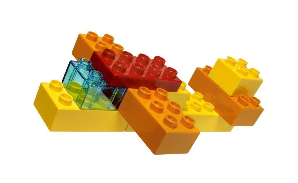 LEGO Duplo 6176 Grundbausteine | Spielzeug Test 2020