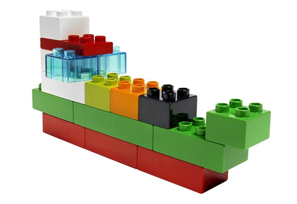 Lego spielzeug test