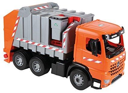 Lena 02168 - Starke Riesen Müllwagen Mercedes Benz Arocs