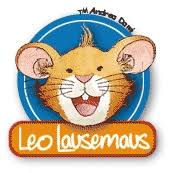 Leo Lausemaus Spielzeuge