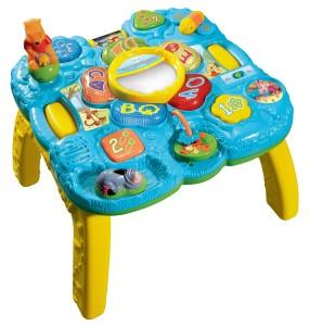Lern- & Spieltische