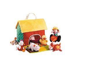 Lilliputiens Spielzeuge