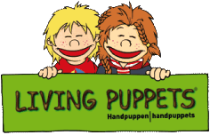 Living Puppets Spielzeuge