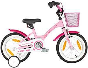 Mädchenfahrräder