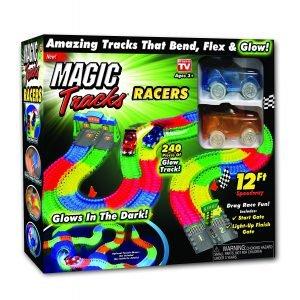 Magic Tracks Spielzeuge
