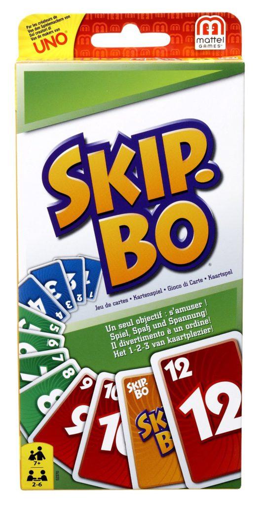 Kartenspiel 2021