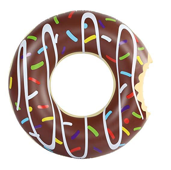 No Name Amazing Sports aufblasbarer Donut