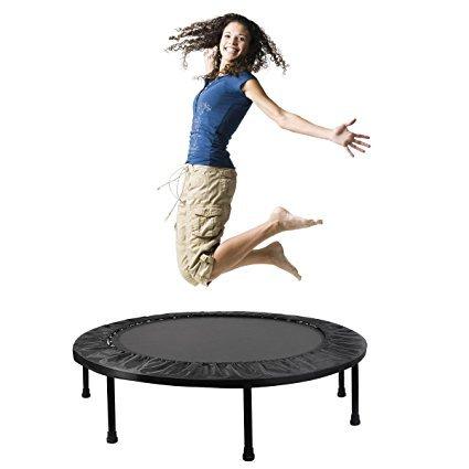 no name bestoyard fitness trampolin spielzeug test 2018. Black Bedroom Furniture Sets. Home Design Ideas
