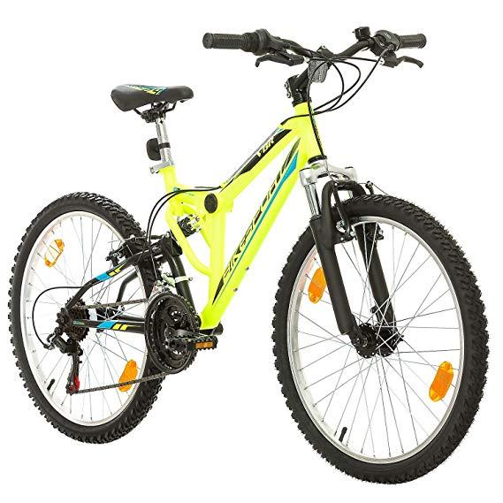 No Name BIKE SPORT LIVE ACTIVE Fahrrad MTB Mountainbike