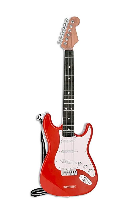 No Name Bontempi 241300 Elektronische Gitarre Rock