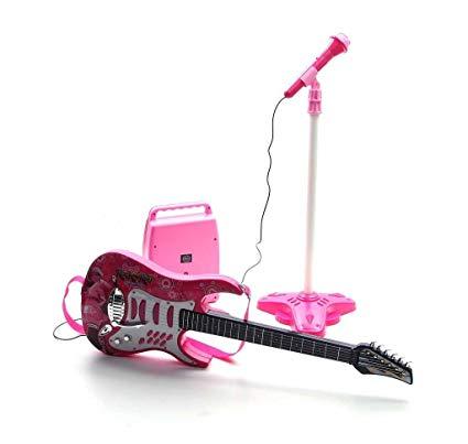 No Name BSD Rock-Gitarre mit Stahlsaiten