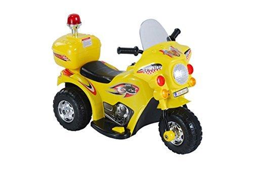 No Name Elektro Kinder Motorrad