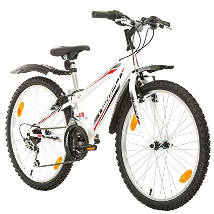 No Name Multibrand Distribution 24 Zoll CoollooK Fahrrad