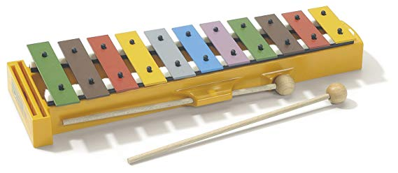 No Name Sonor 27803001 - GS Kinder Glockenspiel