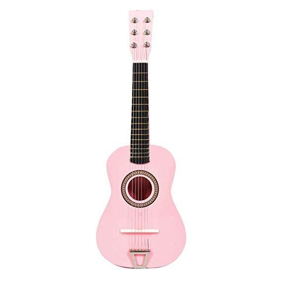 No Name Yvsoo Gitarre Kinder
