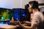 Online-Gaming 2020 boomt