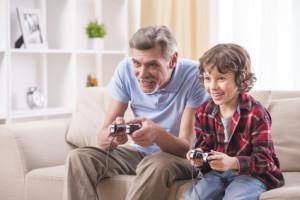 PC, Konsole, Tablet – wie lange sollten Kinder maximal spielen?