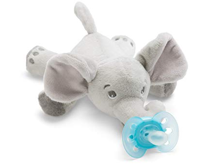 Philips Snuggle Elefant SCF348/13