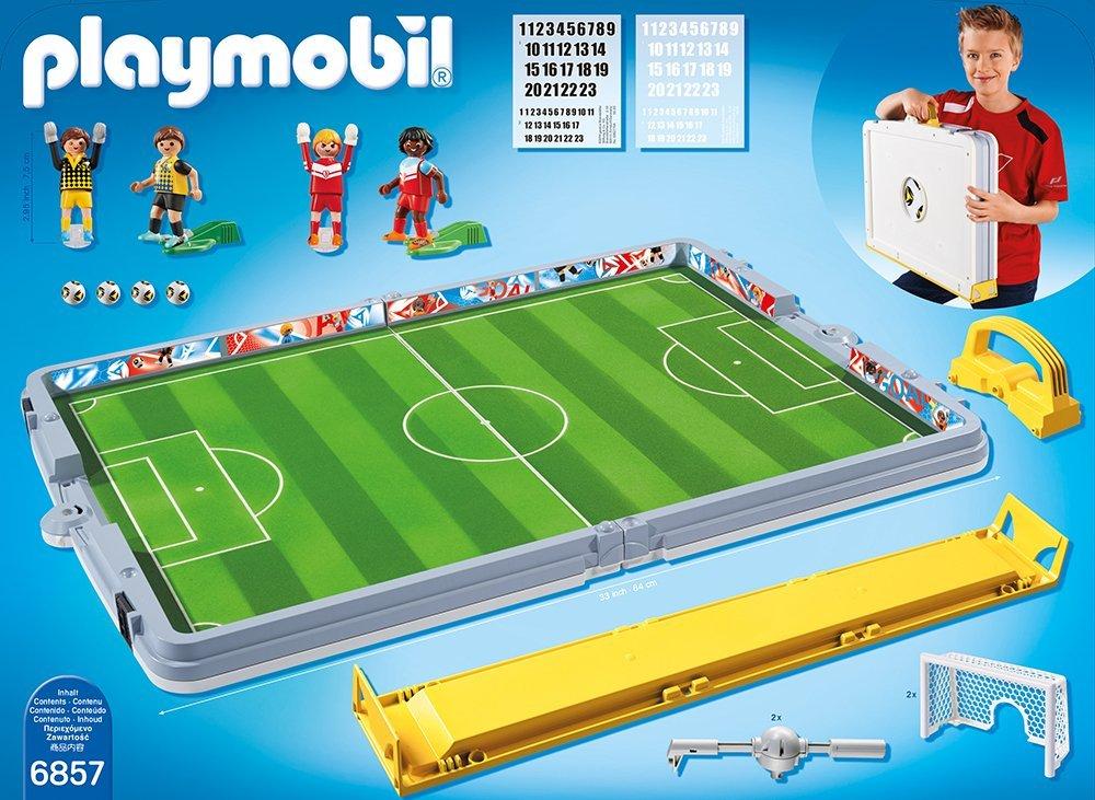 Playmobil Fußballstadion