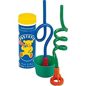 Pustefix Spielzeuge