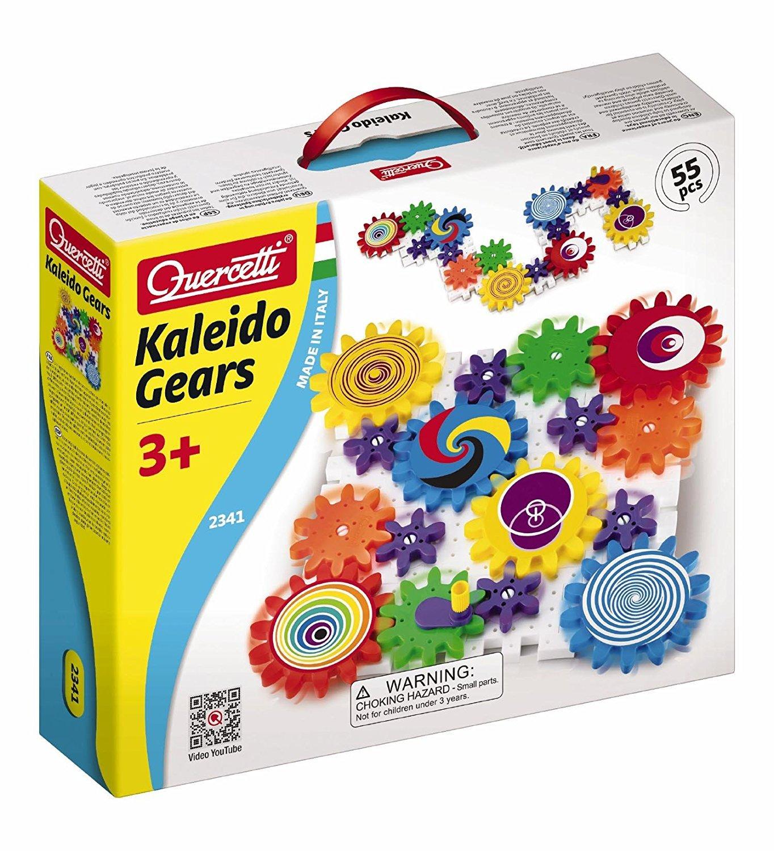 Quercetti 2341 Kaleido Gears