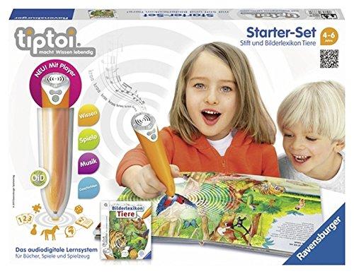 Ravensburger 00508 tiptoi Starter-Set