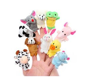 Roza Trading Spielzeuge