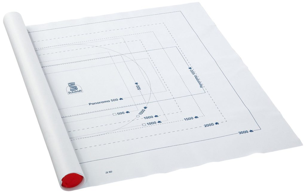 Geduldspiel Schmidt spiele 57988 Puzzles Puzzle Pad für Puzzles bis 3000 teile günstig kaufen