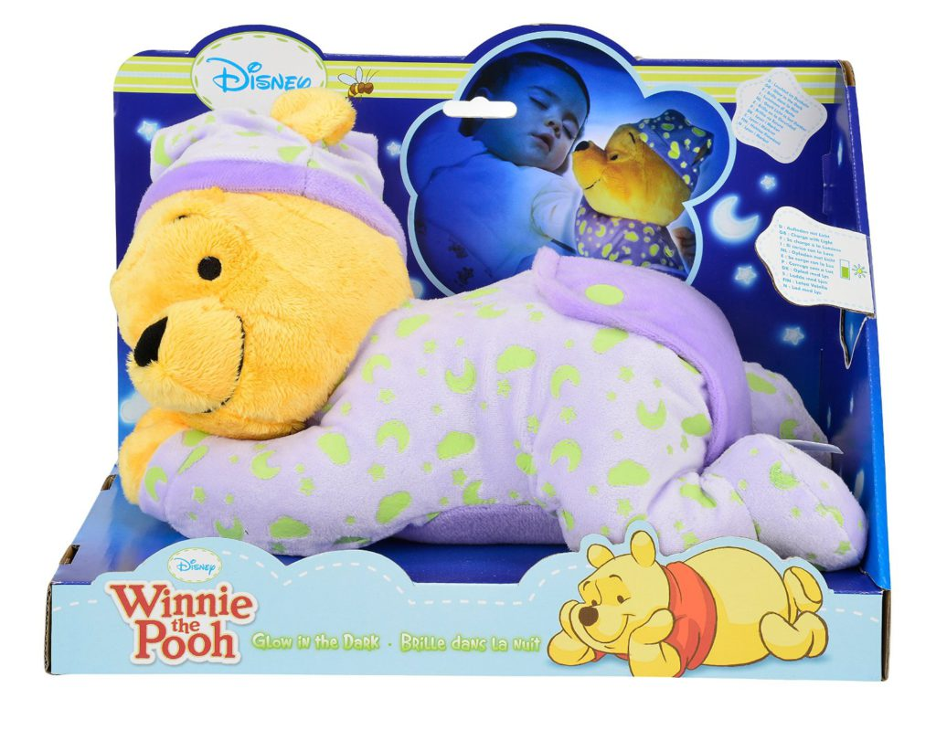 simba 6315871568 winnie the puuh gute nacht b r spielzeug test 2018. Black Bedroom Furniture Sets. Home Design Ideas