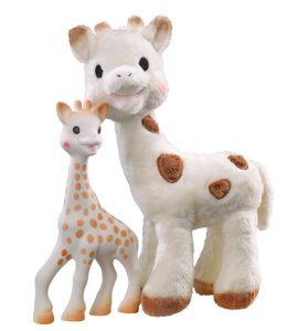 Sophie la girafe Spielzeuge