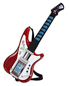 Spielzeug Gitarren