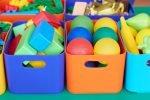 Spielzeug ordnen und aufbewahren – wie Ordnung im Kinderzimmer herrscht