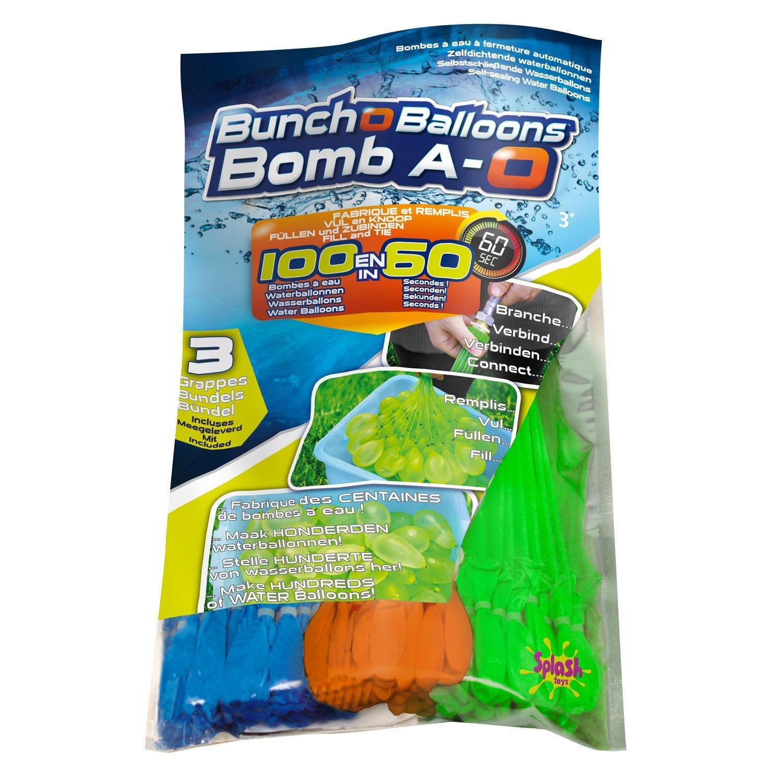 Splash Toys 31115 Bunch O Balloon