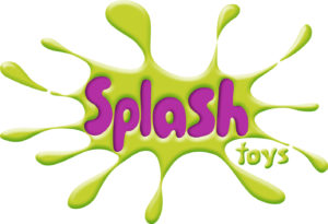 Splash Toys Logo