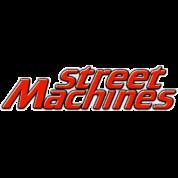 Street Machines Spielzeuge