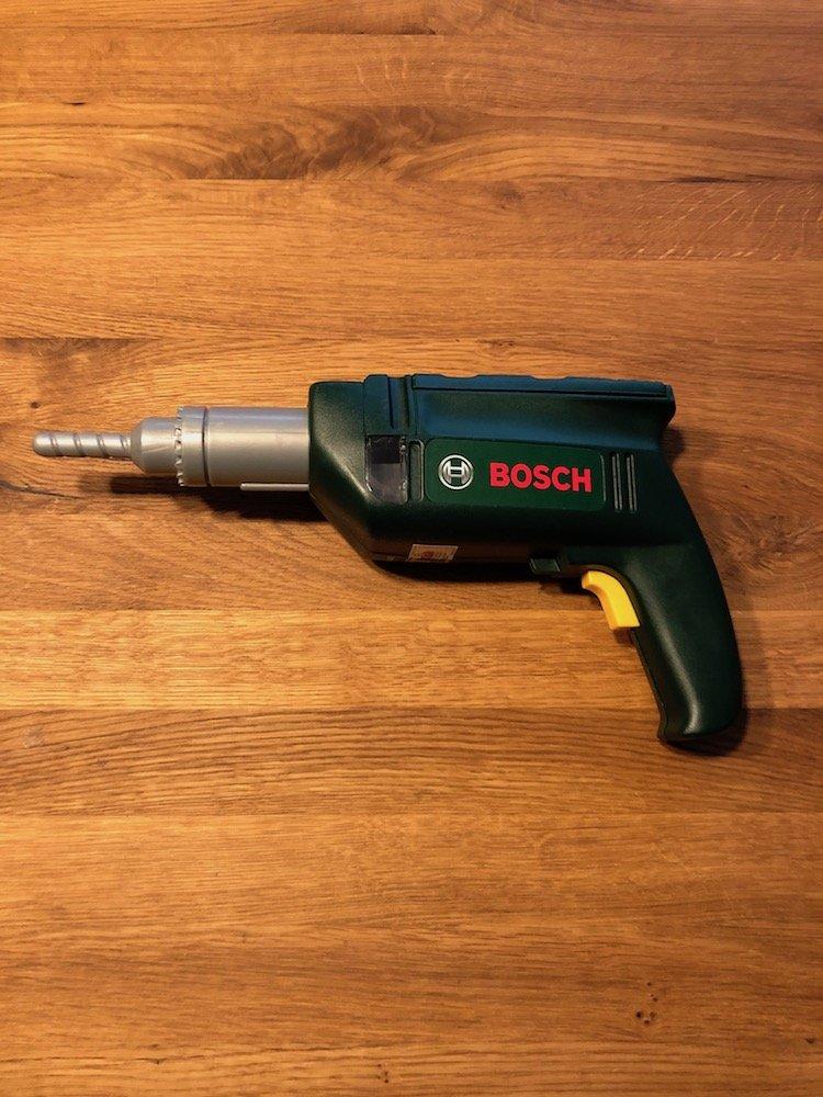 Theo Klein 8410 - Bosch Bohrmaschine
