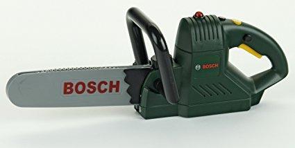 Theo Klein 8430 - Bosch Kettensäge