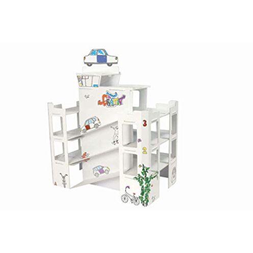 PLAYTIVE JUNIOR Bastel Set 3D