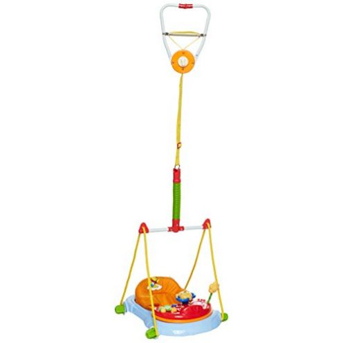 Hauck Toys Jump Deluxe