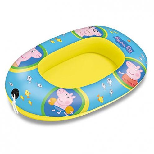 Mondo Toys Peppa Pig Small Boat Schlauchboot